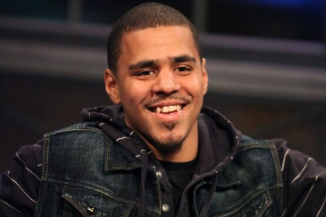 J Cole Eyebrows Rapper J.Cole releases...